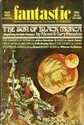 Fantastic (1952-1980 Ziff-Davis/Ultimate) [Fantastic Science Fiction/Fantastic Stories of Imagination] Vol. 22 #4