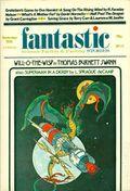 Fantastic (1952-1980 Ziff-Davis/Ultimate) [Fantastic Science Fiction/Fantastic Stories of Imagination] Vol. 24 #1