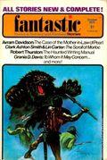 Fantastic (1952-1980 Ziff-Davis/Ultimate) [Fantastic Science Fiction/Fantastic Stories of Imagination] Vol. 24 #6