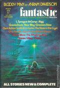 Fantastic (1952-1980 Ziff-Davis/Ultimate) [Fantastic Science Fiction/Fantastic Stories of Imagination] Vol. 25 #4