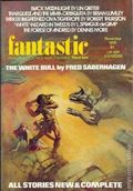 Fantastic (1952-1980 Ziff-Davis/Ultimate) [Fantastic Science Fiction/Fantastic Stories of Imagination] Vol. 25 #5