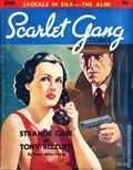 Scarlet Gang Stories (1936 Associated Authors) Pulp Vol. 1 #1
