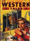 Fifteen Western Tales (1942-1955 Popular) Pulp Vol. 2 #1