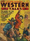 Fifteen Western Tales (1942-1955 Popular) Pulp Vol. 2 #2