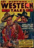 Fifteen Western Tales (1942-1955 Popular) Pulp Vol. 3 #1
