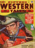 Fifteen Western Tales (1942-1955 Popular) Pulp Vol. 5 #2