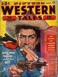 Fifteen Western Tales (1942-1955 Popular) Pulp Vol. 5 #3