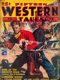 Fifteen Western Tales (1942-1955 Popular) Pulp Vol. 5 #4