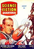 Science Fiction Quarterly (1951-1958 Columbia Publications) Pulp 2nd Series Vol. 3 #6
