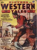 Fifteen Western Tales (1942-1955 Popular) Pulp Vol. 7 #3
