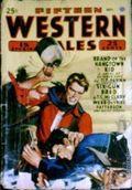 Fifteen Western Tales (1942-1955 Popular) Pulp Vol. 7 #4