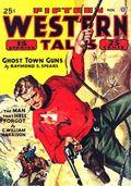 Fifteen Western Tales (1942-1955 Popular) Pulp Vol. 8 #2