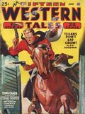 Fifteen Western Tales (1942-1955 Popular) Pulp Vol. 10 #1