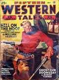 Fifteen Western Tales (1942-1955 Popular) Pulp Vol. 10 #2