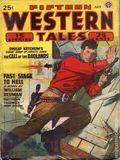 Fifteen Western Tales (1942-1955 Popular) Pulp Vol. 13 #2