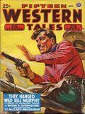 Fifteen Western Tales (1942-1955 Popular) Pulp Vol. 13 #4