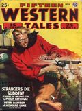 Fifteen Western Tales (1942-1955 Popular) Pulp Vol. 14 #2