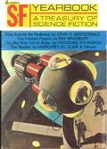 Science Fiction Yearbook (1967-1971 Popular Library) Pulp 1