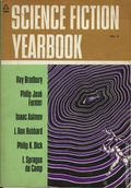 Science Fiction Yearbook (1967-1971 Popular Library) Pulp 4