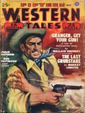 Fifteen Western Tales (1942-1955 Popular) Pulp Vol. 15 #4