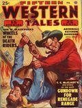 Fifteen Western Tales (1942-1955 Popular) Pulp Vol. 18 #1