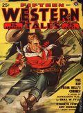 Fifteen Western Tales (1942-1955 Popular) Pulp Vol. 19 #2