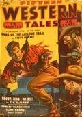 Fifteen Western Tales (1942-1955 Popular) Pulp Vol. 19 #4