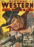 Fifteen Western Tales (1942-1955 Popular) Pulp Vol. 20 #1