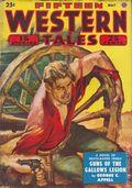 Fifteen Western Tales (1942-1955 Popular) Pulp Vol. 21 #4