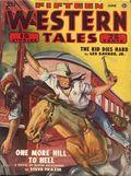 Fifteen Western Tales (1942-1955 Popular) Pulp Vol. 22 #1