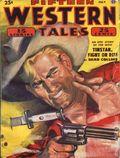 Fifteen Western Tales (1942-1955 Popular) Pulp Vol. 22 #2