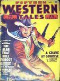 Fifteen Western Tales (1942-1955 Popular) Pulp Vol. 22 #4