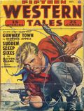 Fifteen Western Tales (1942-1955 Popular) Pulp Vol. 23 #1