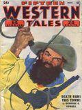 Fifteen Western Tales (1942-1955 Popular) Pulp Vol. 24 #4