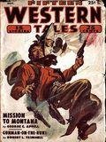 Fifteen Western Tales (1942-1955 Popular) Pulp Vol. 26 #2