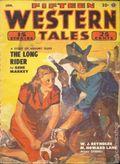 Fifteen Western Tales (1942-1955 Popular) Pulp Vol. 28 #1