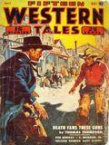 Fifteen Western Tales (1942-1955 Popular) Pulp Vol. 28 #3
