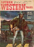 Fifteen Western Tales (1942-1955 Popular) Pulp Vol. 29 #2