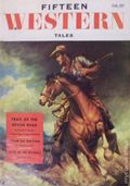 Fifteen Western Tales (1942-1955 Popular) Pulp Vol. 29 #4