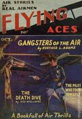Flying Aces (1928-1943 Magazine Publishers, Inc.) Pulp Vol. 1 #2