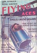 Flying Aces (1928-1943 Magazine Publishers, Inc.) Pulp Vol. 1 #3