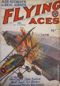 Flying Aces (1928-1943 Magazine Publishers, Inc.) Pulp Vol. 3 #1