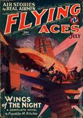 Flying Aces (1928-1943 Magazine Publishers, Inc.) Pulp Vol. 3 #3