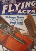Flying Aces (1928-1943 Magazine Publishers, Inc.) Pulp Vol. 4 #3