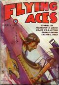 Flying Aces (1928-1943 Magazine Publishers, Inc.) Pulp Vol. 5 #3