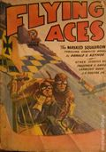 Flying Aces (1928-1943 Magazine Publishers, Inc.) Pulp Vol. 6 #1