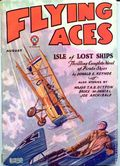 Flying Aces (1928-1943 Magazine Publishers, Inc.) Pulp Vol. 6 #3