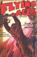 Flying Aces (1928-1943 Magazine Publishers, Inc.) Pulp Vol. 6 #4