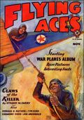 Flying Aces (1928-1943 Magazine Publishers, Inc.) Pulp Vol. 6 #6