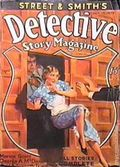Detective Story Magazine (1915-1949 Street & Smith) Pulp 1st Series Vol. 142 #6